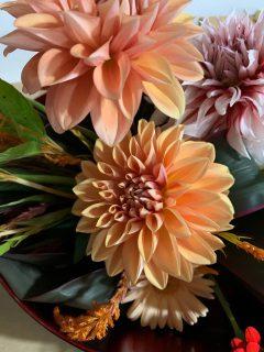 お祝いのお花✨